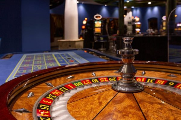 A small note on the welcome bonus benefit of online casino
