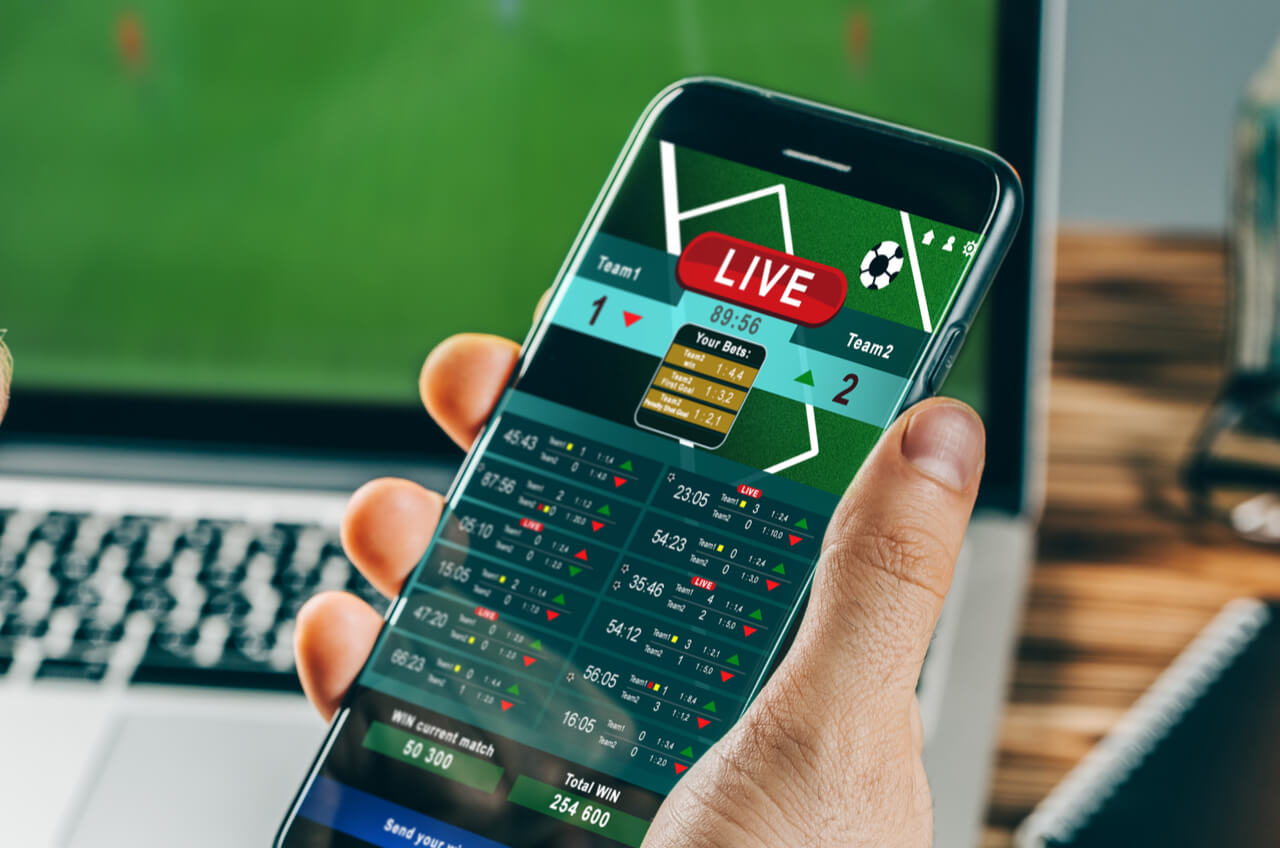 Check Out The Top 4 Psychological Benefits Of Betting Online