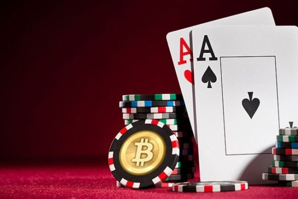 Why Play Bitcoin Games At Bitkong Bitcoin Casino? Here Are Some Potential Reasons!