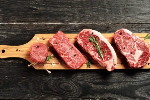 Know The Different Cuts Of Beef To Choose The Best One For Your Steak