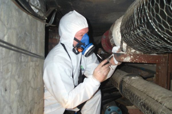 Critical diseases due to asbestos use