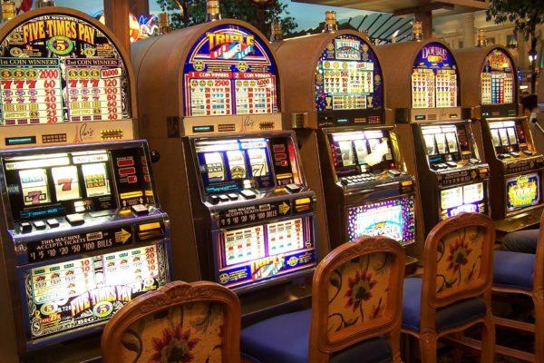 5 Major Advantages of Choosing a Great Slot Gambling Platform Online