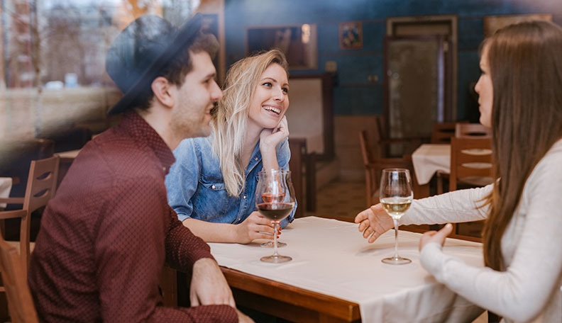 Four Questions To Consider When Dating A New Girl