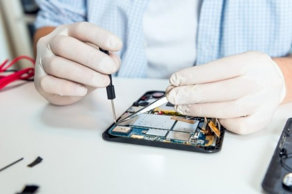 Frequently asked questions regarding iPad repairs