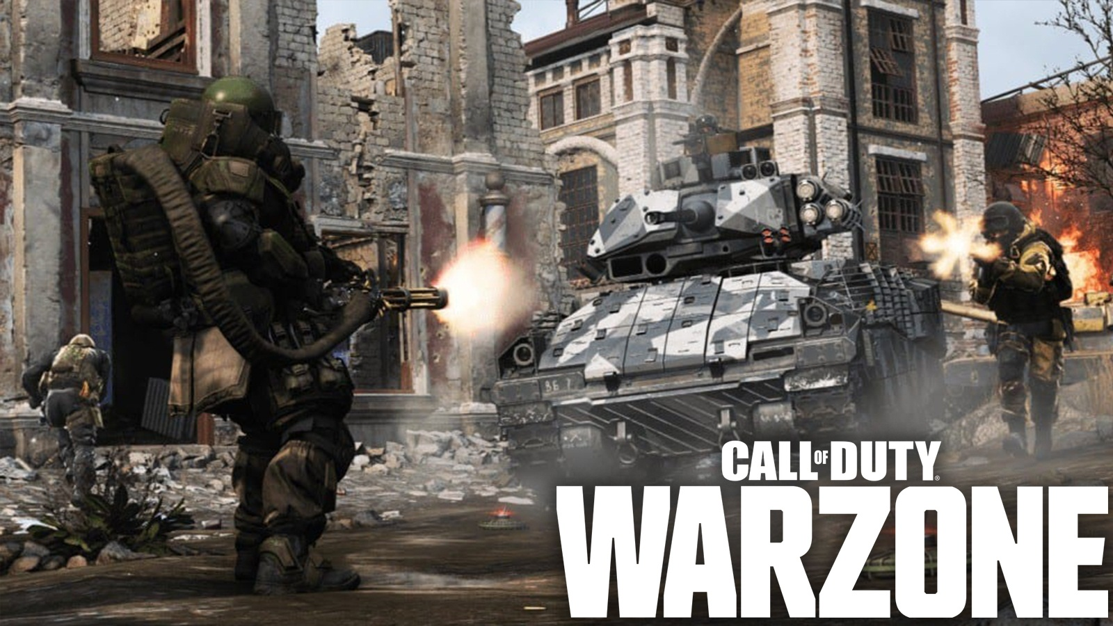 Maximize Your Playing Skills by 5 Major Tips in Call Of Duty: Warzone