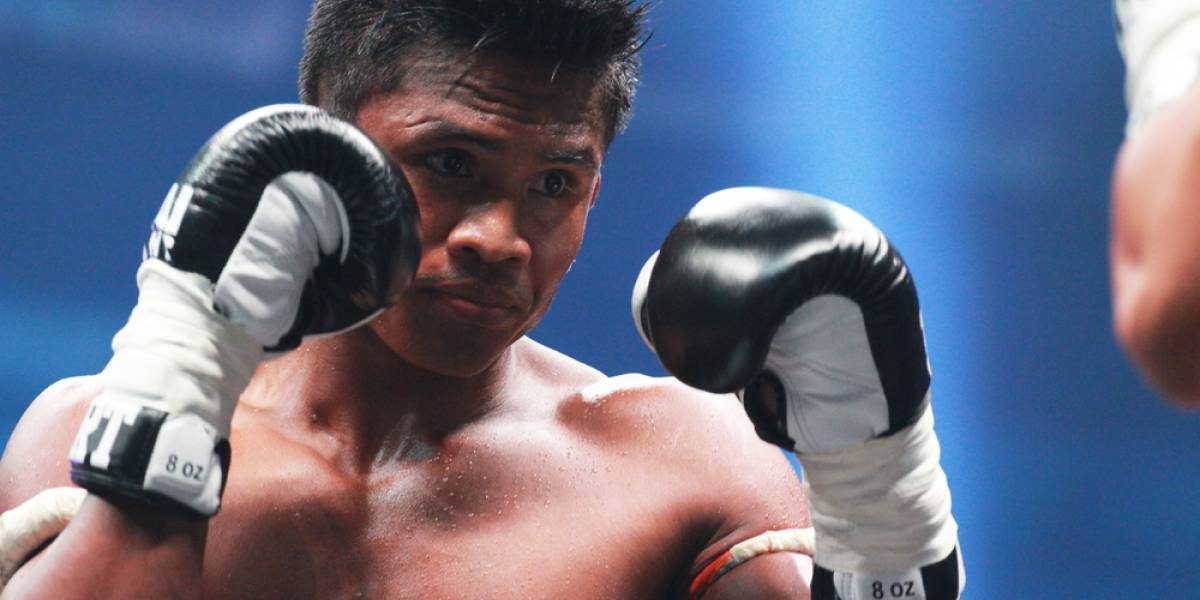 Top kickboxing principles that make you a better fighter