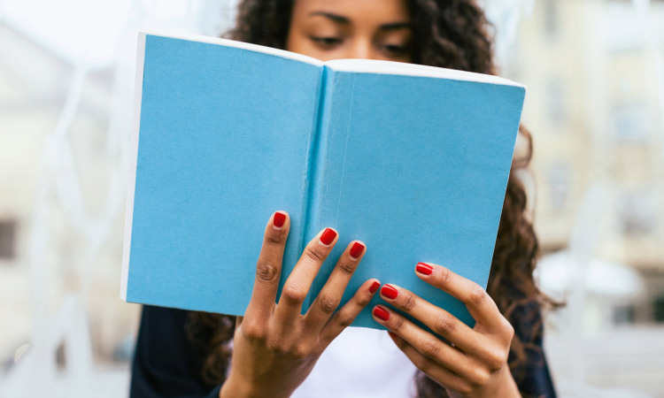 Are You a Good Reader? Here's What Your Favorite Literary Type Says About You