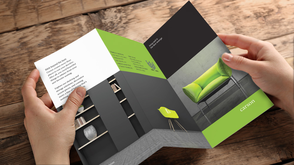 How to Make A Brochure: What Information To Include?