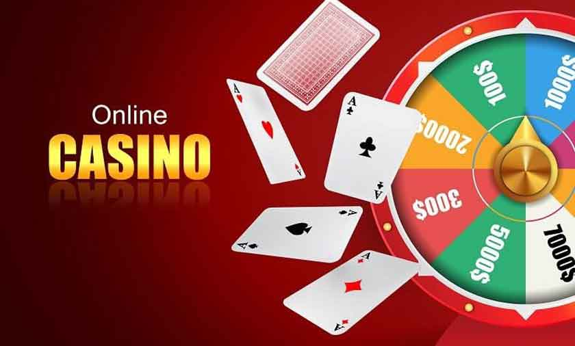 Should all the beginners select online casinos? Why?