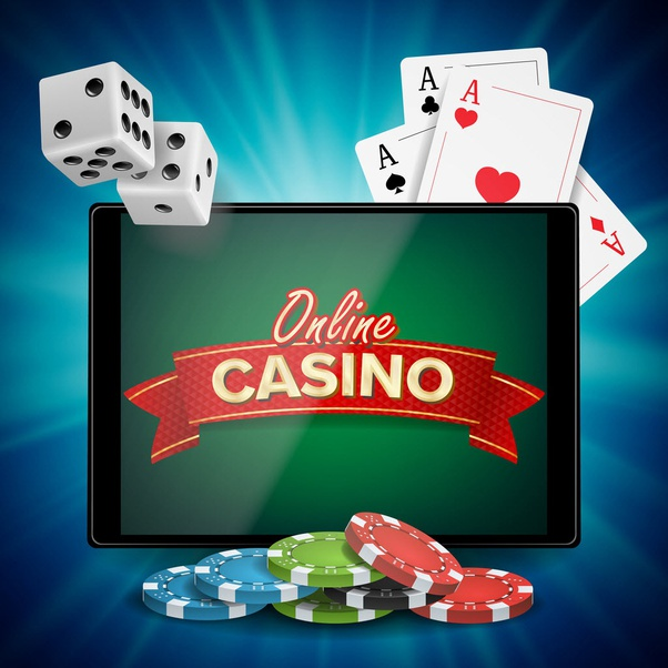 Why will you have the most fun by playing poker in an online casino?