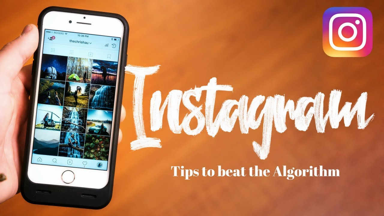 Finding Suggestions to Buy Instagram followers