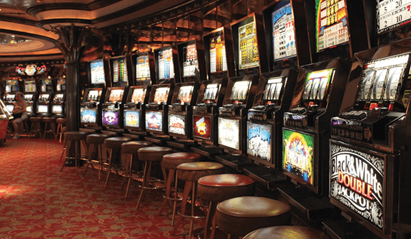 Finding the right casino for you online