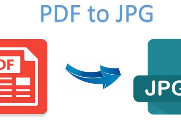 Convert PDF To JPG Within Seconds!