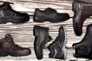 Safety Boots and Footwear: The Complete Buyer's Guide