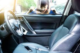 I Left My Keys In My Vehicle!